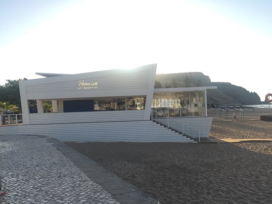 Luz, Portugal: Newly refurbished this year