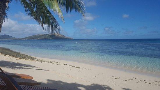 Blue Lagoon Beach Resort: 20160804_095345_large.jpg