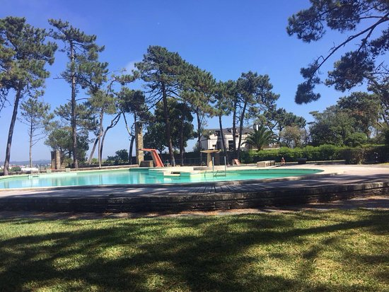 Esposende, Portugal: Hotel Parque do Rio