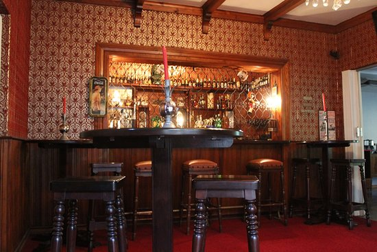 Barberton, Sudáfrica: Licenced Bar
