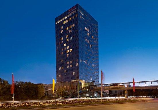 Photo of Marriott Executive Apartments Atyrau