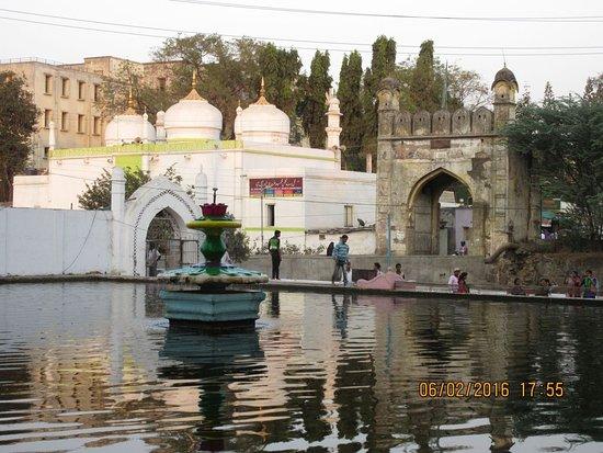 Panchakki (Water Mill)