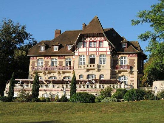 Gouvieux, France: FB_IMG_1471908965646_large.jpg