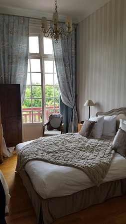 Gouvieux, فرنسا: 20160820_164127_large.jpg