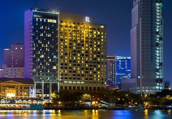 Photo of Renaissance Riverside Hotel Saigon Ho Chi Minh City