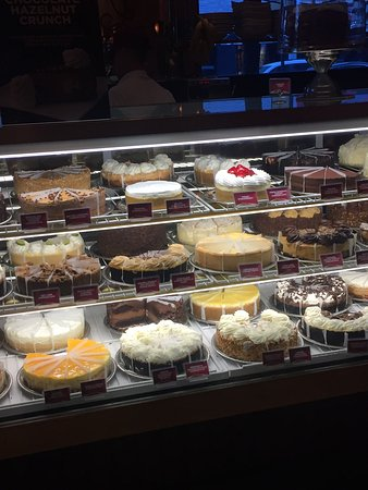 The Cheesecake Factory: photo2.jpg