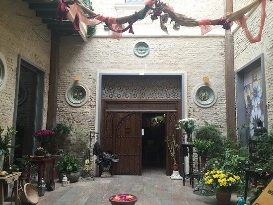 Casa de la Memoria: Such a pretty place
