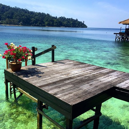 Gayana Eco Resort: photo3.jpg