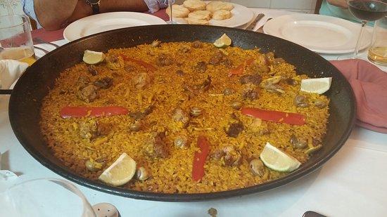 Castalla, España: 20160823_154557_large.jpg