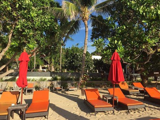 New Star Beach Resort: photo8.jpg
