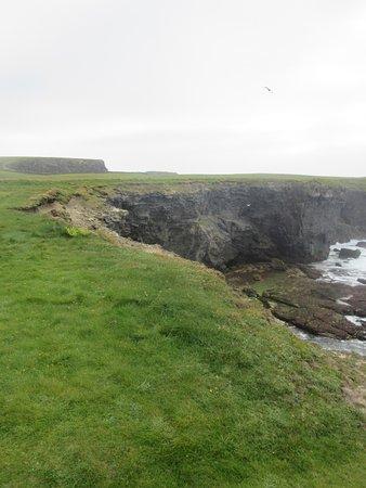 Kilkee, Ierland: Spaziergang an der Küste