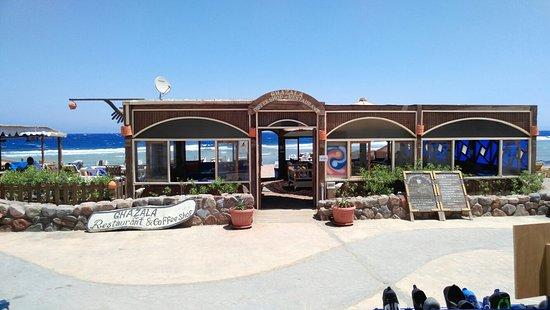 Ghazala Hotel: IMG_20160825_121756_large.jpg
