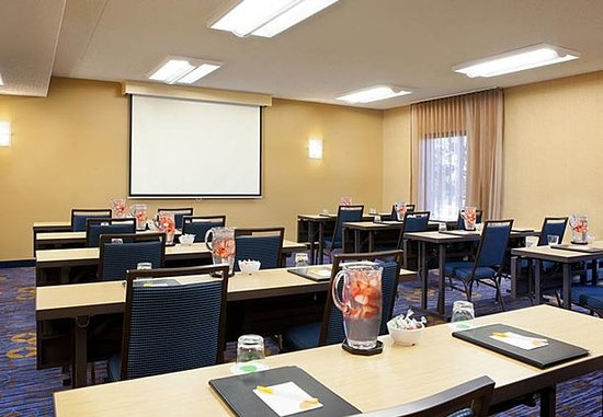 Greenwood Village, CO: Meeting Room – Classroom Style