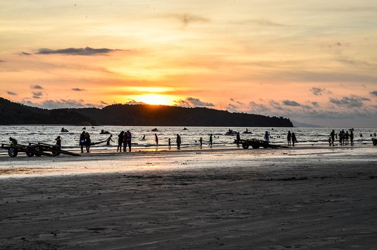 Foto de Pantai Cenang