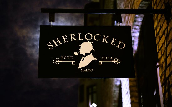 Sherlocked Live Theatre & Escape Game
