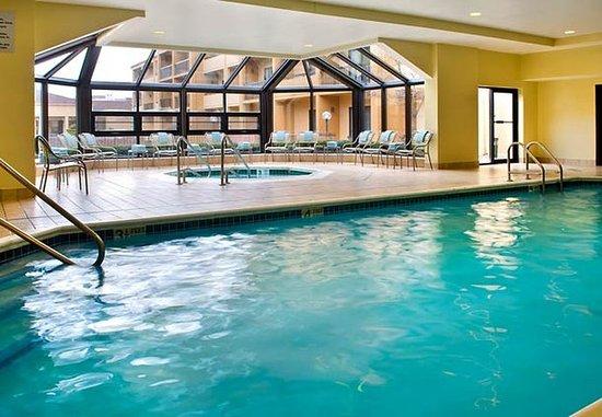 East Syracuse, estado de Nueva York: Indoor Pool