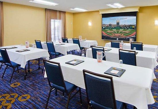 Overland Park, KS: Meeting Room