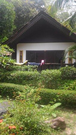 Foto de Phi Phi Paradise Pearl Resort