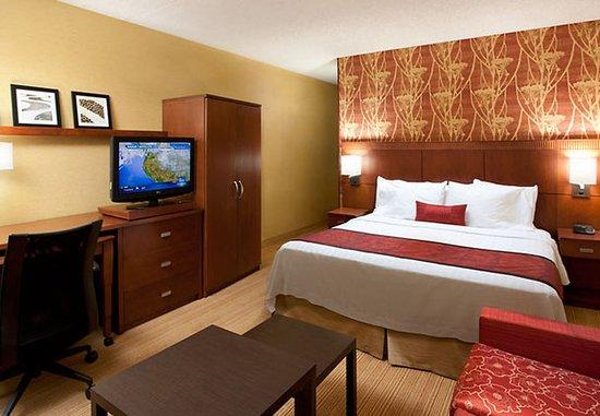 Laguna Hills, CA: King Guest Room