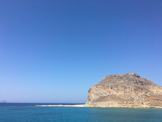 Balos Beach and Lagoon 사진