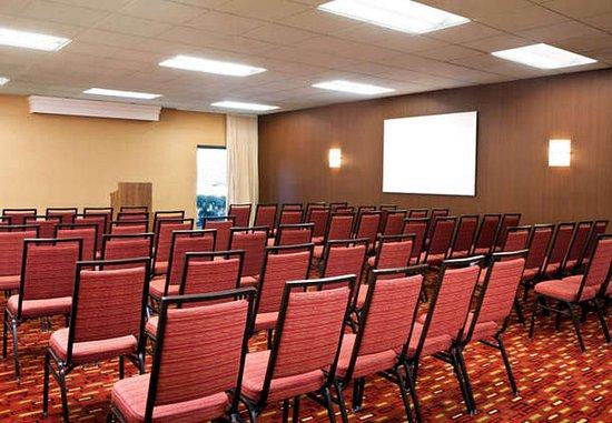 Camarillo, CA: Meeting Space