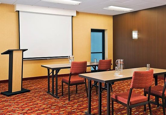 Stoughton, MA: Meeting Space