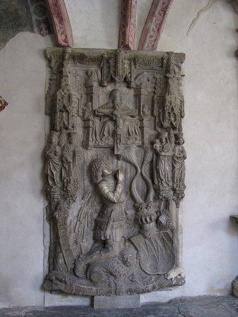 Varna, Italien: Abbazia di Novacella