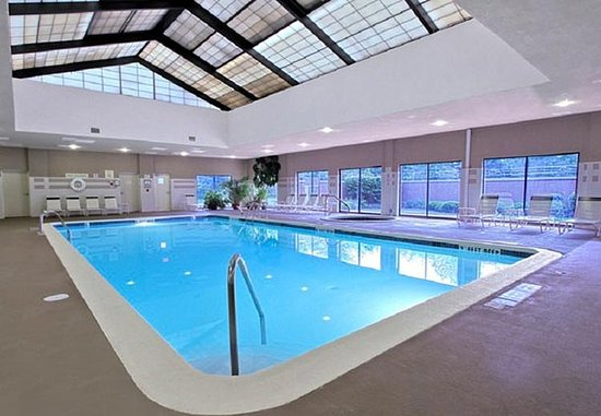 Mount Arlington, Nueva Jersey: Indoor Pool