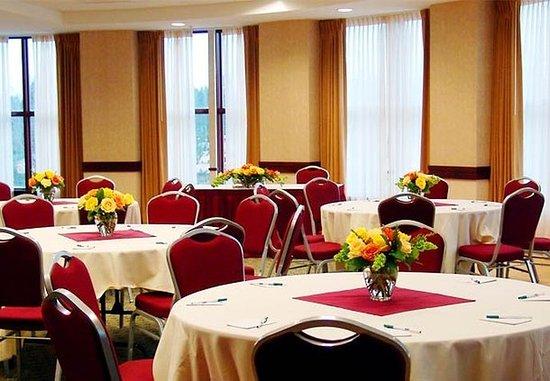 Kirkland, WA: Evergreen Meeting Room