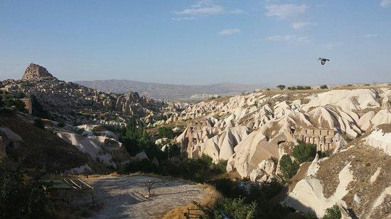Uchisar, Turkije: 20160824_173256_large.jpg