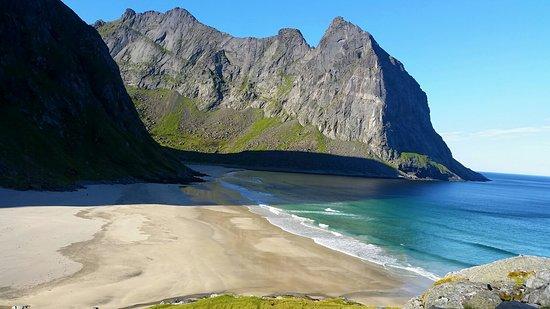 Nordland, Noruega: Lofoten Island