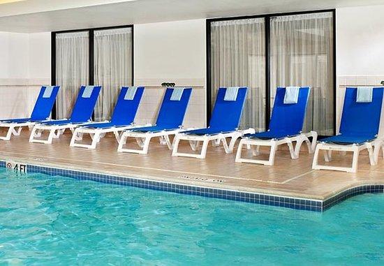 Novi, MI: Indoor Pool
