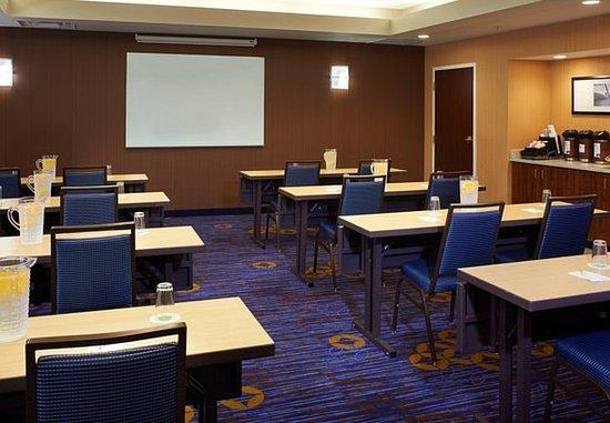 Novi, MI: Meeting Room