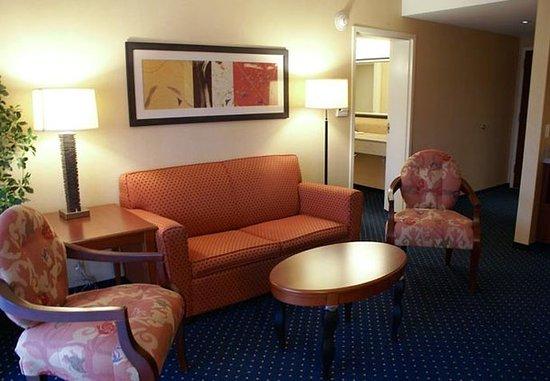 มอนโรวิลล์, เพนซิลเวเนีย: King Suite