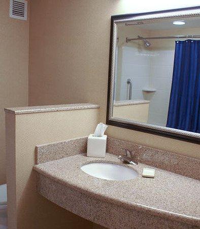 มอนโรวิลล์, เพนซิลเวเนีย: Guest Bathroom