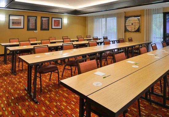 Rock Hill, Carolina del Sur: Meeting Room
