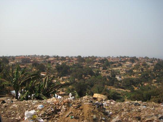 Zdjęcie Mbanza-Ngungu