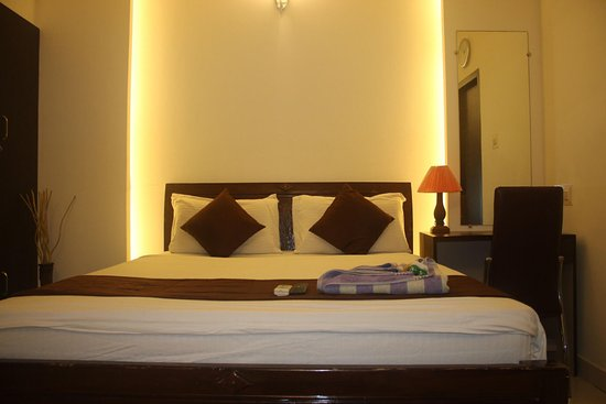 Sikara Serviced Apartments Tambaram