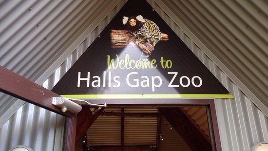 Halls Gap, أستراليا: photo9.jpg
