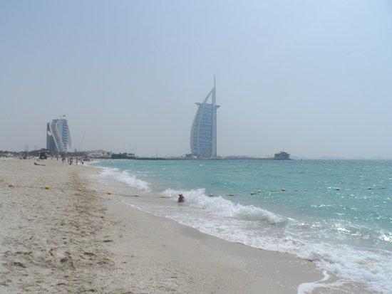 Winchester Grand Hotel Apartments: Jumeirah Beach - Burj al Arab