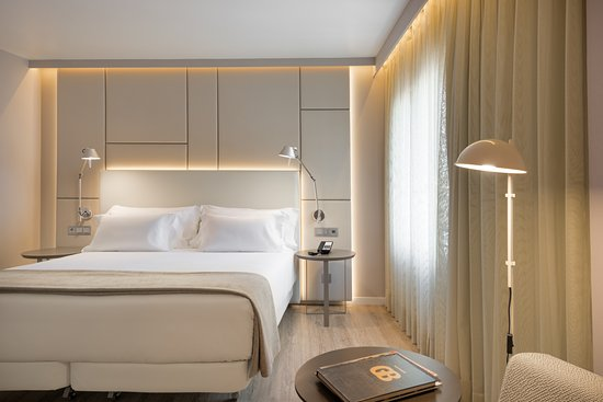 Hotel NH Collection Lisboa Liberdade