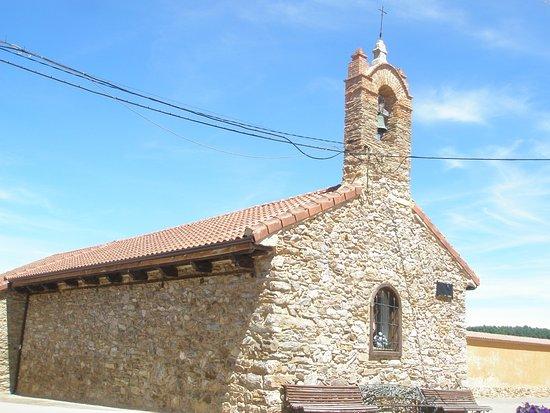 Iglesia de San Verisimo