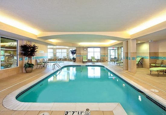Fort Smith, AR: Indoor Pool