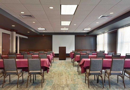 Fort Smith, AR: Stagecoach Room