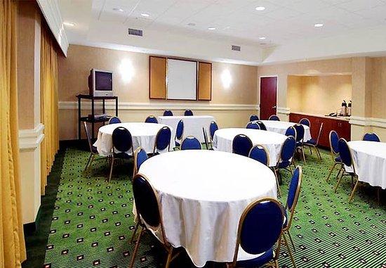Hattiesburg, MS: Meeting Room