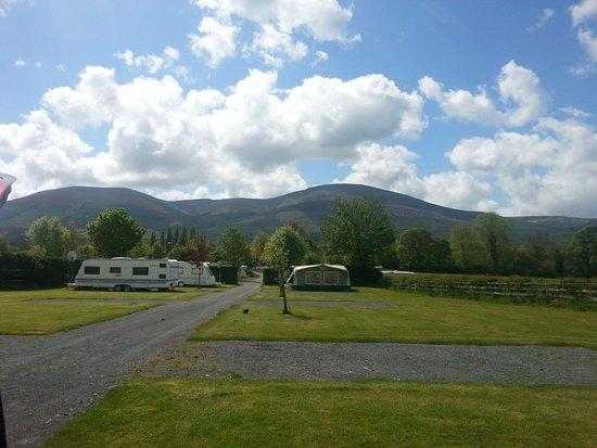 Clogheen, Ireland: Stunning View