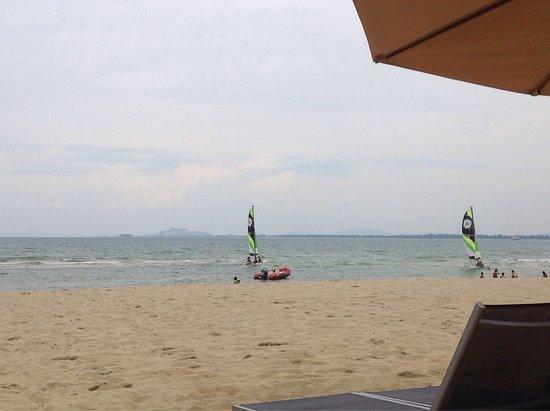 Club Med Cherating Beach: 適合各年齡層去渡個假的地方
