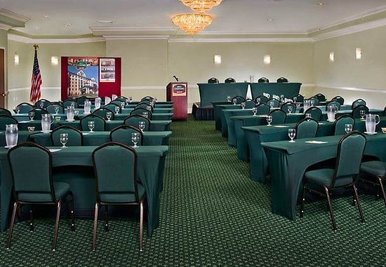Ronkonkoma, estado de Nueva York: Great South Bay Meeting Room