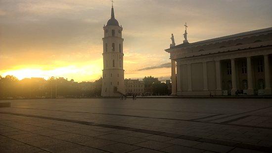 Vilnius County, ليتوانيا: Vilnius Cathedral
