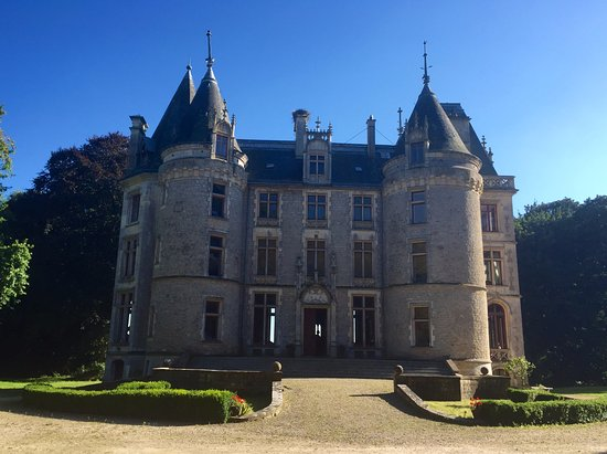 Bilde fra Picauville